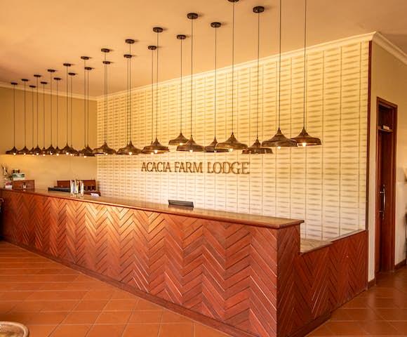 Acacia Farm Lodge