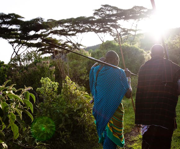 Entamanu Ngorongoro