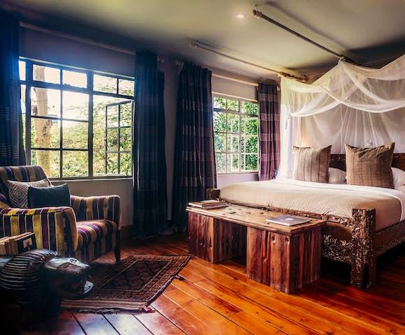 Eden Nairobi Lodge