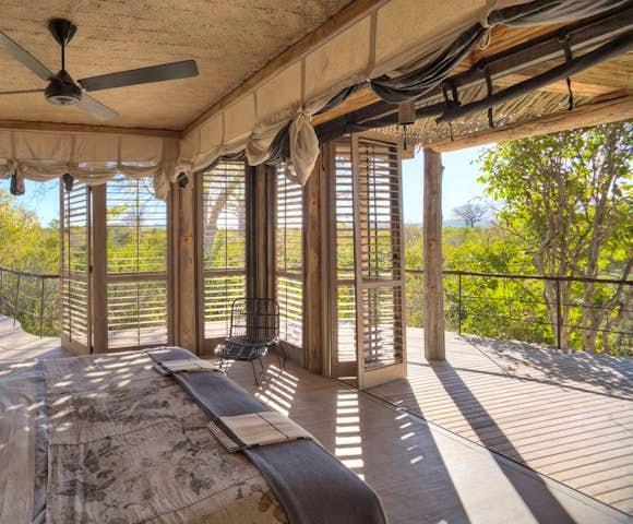Jabali Private House