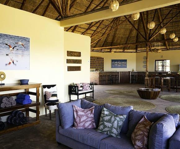 Mandhari Lodge