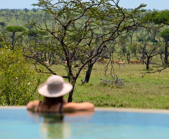 Hotels & Lodges in Kenya