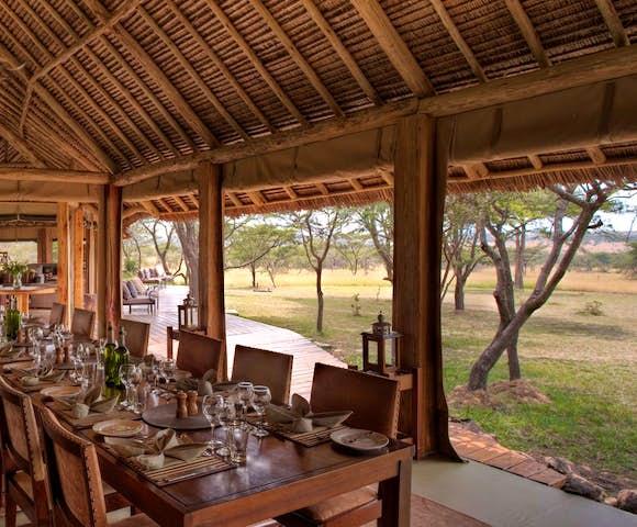 Naboisho Camp
