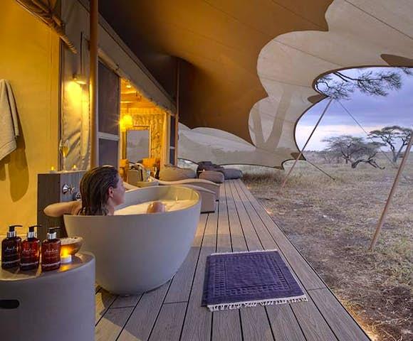Namiri Plains, Serengeti