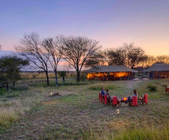 Olakira Migration Camp