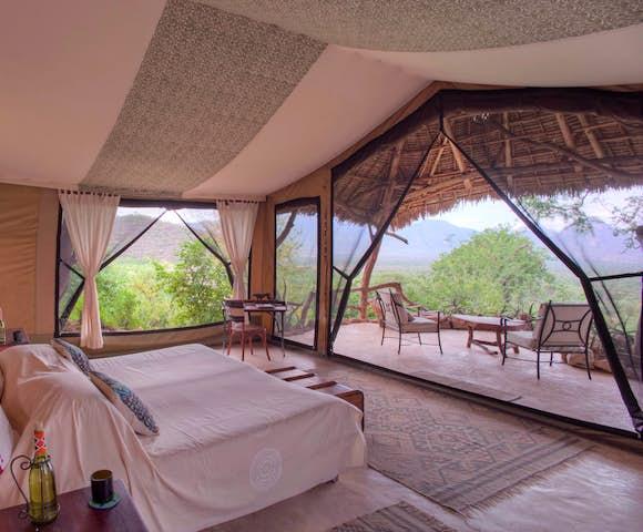 Sarara Lodge