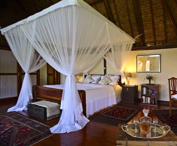 Saruni Mara Lodge
