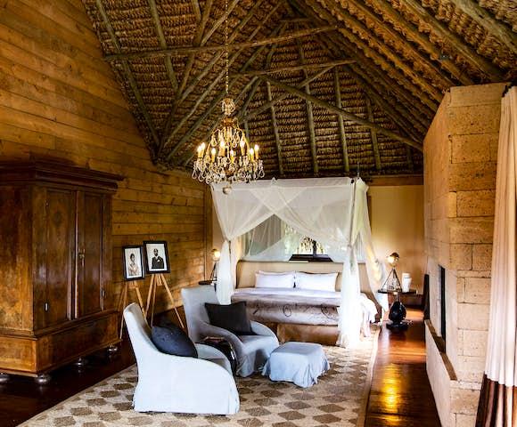 Segera Lodge