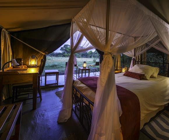 Serengeti River Camp