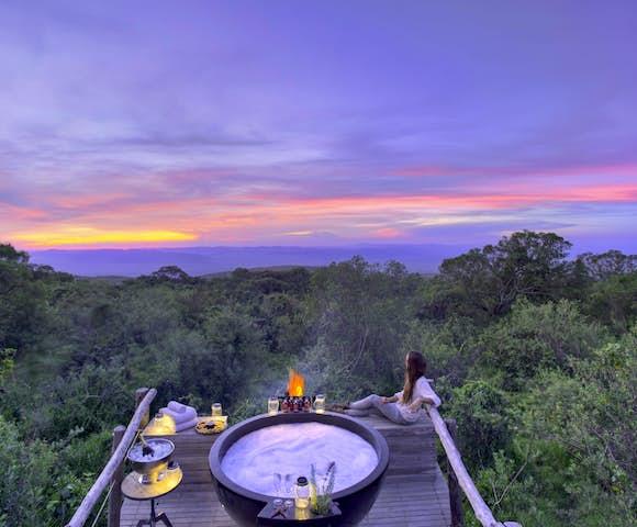 The Highlands, Ngorongoro Conservation Area