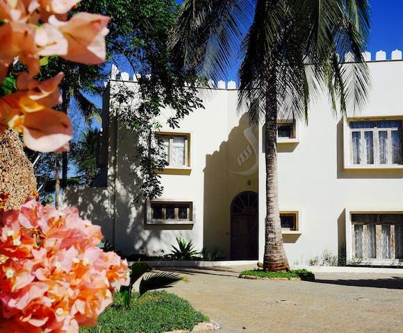 The Zubeida Resort